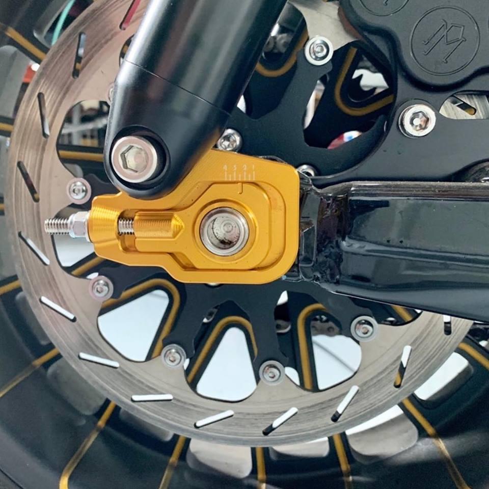 axle fix